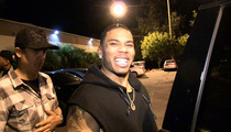 Nelly -- I Don't Hate Floyd Mayweather ... Even If My GF Does