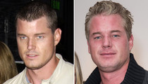 Eric Dane: Good Genes or Good Docs?!
