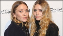 Mary-Kate Olsen -- I Used to Be a Twin
