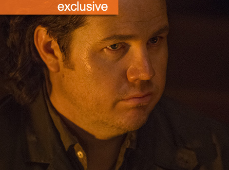 """The Walking Dead"" Diaries: Josh McDermitt Addresses Eugene's BIG Secret"