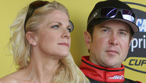 Kurt Busch's Ex Girlfriend -- I Don't Need His Money ... But He Needs Anger Management, STAT!