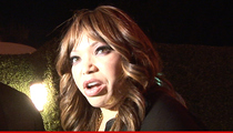 Tisha Campbell -- I Got Screwed Over in Bentley Deal