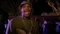 Cam'ron -- I Coulda Played Pro Basketball ... My Skills Are Legit