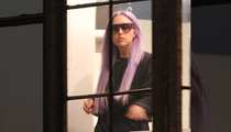 Amanda Bynes -- I'm in a Purple Haze