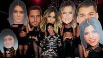 Kris Jenner -- My Kids All Have Big Heads