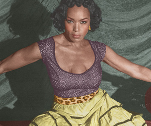 """Angela Bassett Talks Third Breast on """"American Horror Story"""" -- And That Bloody…"""