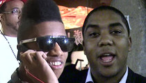 Lil Twist -- Accused of Robbery and Brass Knuckled Beatdown
