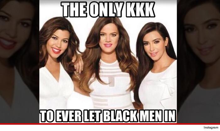 1111 kardashian meme instag 4 khloe kardashian kracks klan joke tmz com,Khloe Kardashian Meme