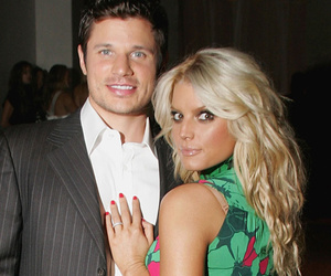 """Nick Lachey Says It's """"Best"""" He and Jessica Simpson Never Procreated"""