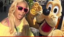 Keyshia Cole -- Victim Sues ... My Relationship with Birdman Was 'Plutonic'