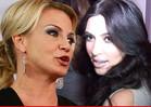ESPN Host Michelle Beadle -- Rips Kim Kardashian ... She's a Dolt