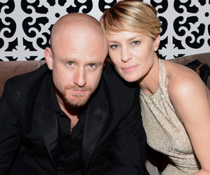 Robin Wright & Ben Foster Call Off Engagement -- What Happened?!