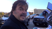 Jack Black -- Lakers Stock Is Way Down ... But They're Still My Team!