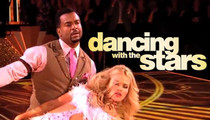 Alfonso Ribeiro May Be Forced Off DWTS