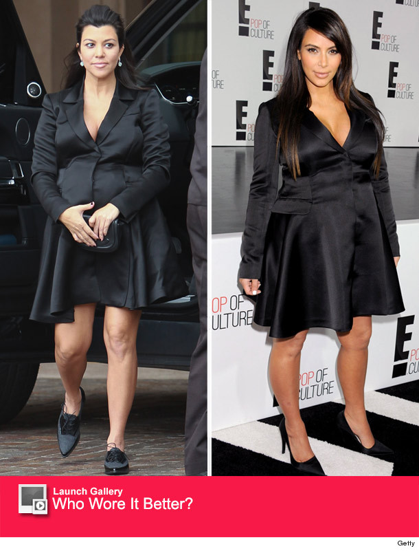 Kim Kardashian Then And Now 2013 61099 Loadtve