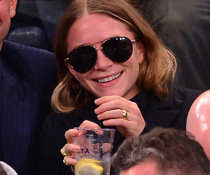 Mary-Kate Olsen Rocks Two Rings on That Finger, Shows PDA With Olivier Sarkozy!
