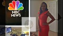Ray Rice's Wife -- Lights. Camera. Lauer.