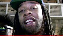 Ty Dolla $ign -- Yeah, I Was High ... But Not On My Tour Bus