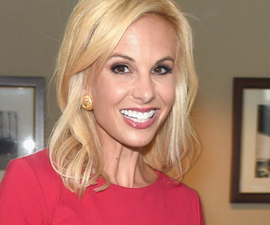 Elisabeth Hasselbeck Opens Up About Frightening Health Scare