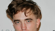 Robert Pattinson -- He's a Cut Above!
