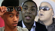 Lil Twist -- Felony Arrest Warrant in Massey Brothers Robbery