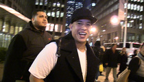 Daddy Yankee -- I Coulda Been an MLB Star ... But I Got Shot