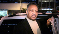 Jesse Jackson -- 'Dr. King Would Be Proud of LeBron'