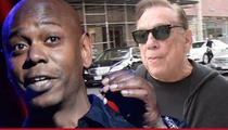 Dave Chappelle -- Donald Sterling Got Screwed ... Shouldn't Have Lost the Clippers