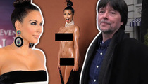 The Kardashians -- A Film by Ken Burns ... (That Will Never Happen)