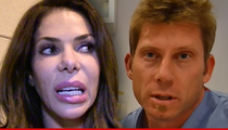 'Plastic Wives' Star -- My Ex Is Like Satan!
