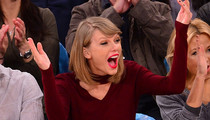 Taylor Swift Presents: 10 Steps To Watching Sports ... When You Hate Watching Sports