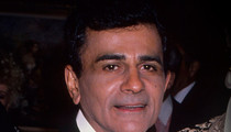 Casey Kasem -- I Believe in Reincarnation Via Forest Lawn