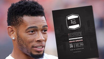 NFL Star Joe Haden -- Opening Dope Sneak Shop ... On Black Friday