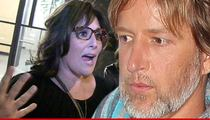 Ricki Lake Divorce -- Hubby Claims, 'You Defrauded Me!'