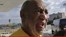 Bill Cosby -- Accuser Thinks He May Have Confessed to Sexual Assault