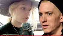 Iggy Azalea -- Fires Back At Eminem ... I'm 'Bored' Of Your Rape Threats