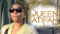 Queen Latifah -- CANCELLED