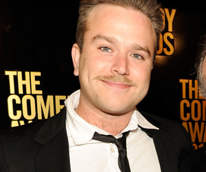 Robin Williams' Son Zak Speaks Publicly For First Time Since Actor's Death