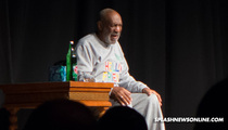 Bill Cosby -- Stand-Up Act Invites Sexual Assault Talk