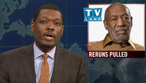 'Saturday Night Live' -- Hey Cosby, 'Pull Your Damn Pants Up!""