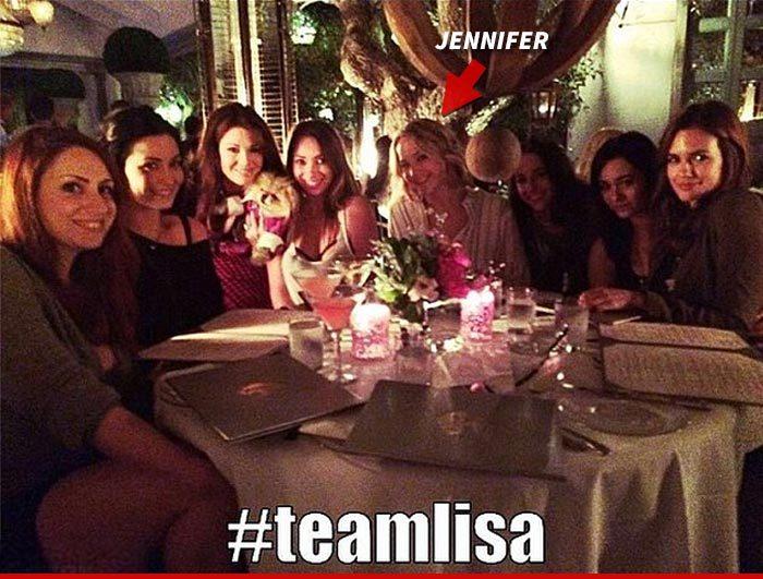Jennifer Lawrence -- I...