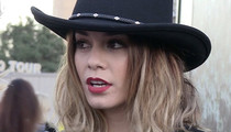 Vanessa Hudgens Stalker -- I Want to Marry You