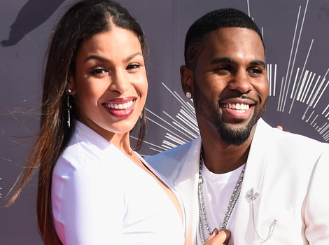 Jordin Sparks Goes Off on Jason Derulo In New Song