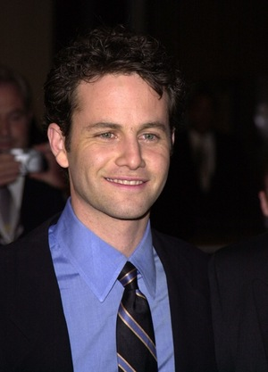 Kirk Cameron -- Through The Years