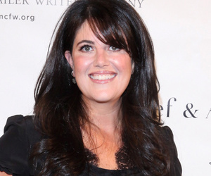 """Monica Lewinsky Will Never Change Last Name, Is """"Not Ashamed"""" of Her Past"""