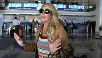 Dina Lohan -- Michael May Have Faked His Wedding