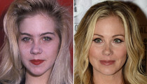 Christina Applegate: Good Genes or Good Docs?!