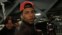 Kid Ink -- Allen Iverson Inspired My Tattoo Obsession