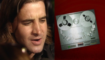 Creed Singer Scott Stapp -- Publicly Criticizing Obama Caused My Downfall