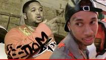DJ Mustard -- Pulled a 'Rack City' Ripoff On Me ... Says Ex-Pal